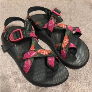 Chaco Z/2 Classic Sandals Women's Size 7